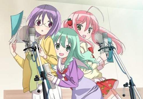 【朗報】三大アイドルより可愛い女性声優→「小倉唯」「麻倉もも」