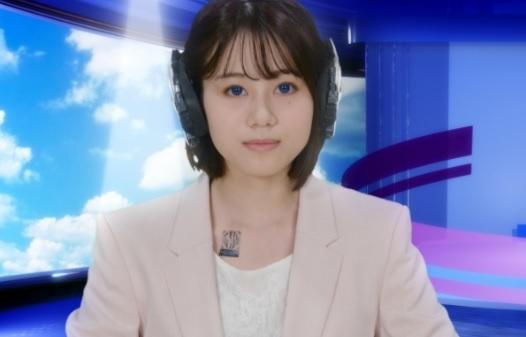 【朗報】伊藤美来さん、仮面ライダーに出演wwww