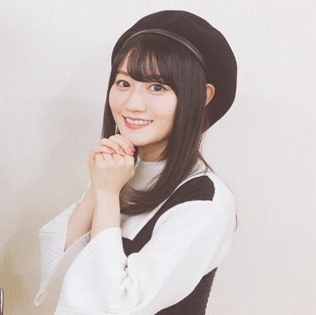 【悲報】小倉唯さん、イケメン俳優相手に雌の顔をしてしまう・・・