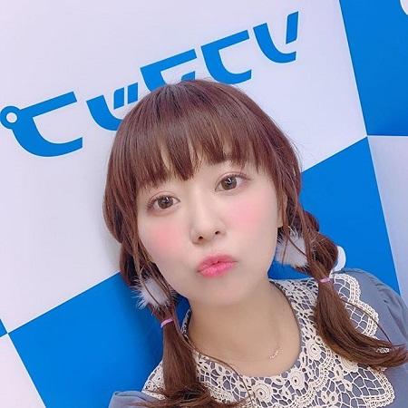 【悲報】井口裕香さん(30)、修正しすぎて目がおかしくなってしまう・・・
