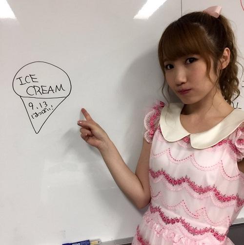 【画像】内田彩ちゃんの可愛さが限界突破するwww