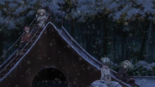 クリスマスに見るべきアニメある?