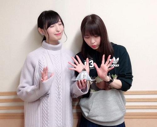 【朗報】佐倉綾音さん、ガチで可愛い