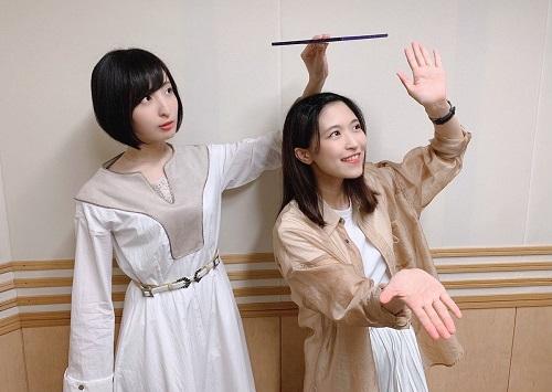三大女性声優ベストコンビ「阿澄佳奈&井口裕香」「大西沙織&佐倉綾音」