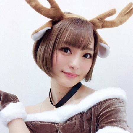 【画像】井澤詩織さん(31)の最新トナカイコスwww