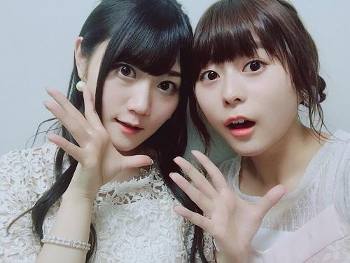 小倉唯ちゃんと水瀬いのりちゃん、アイドル声優としてどっちが上なんや?