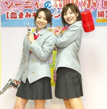 【悲報】赤崎千夏さんの代表作、ハイスコアガールだった