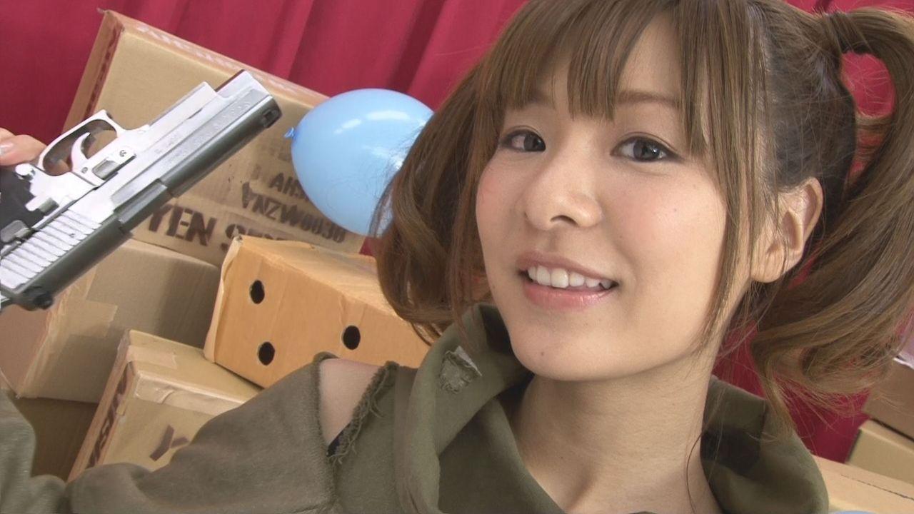赤崎千夏とかいう声優・・・