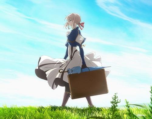 京アニとかいう面白いアニメしか作れない会社www
