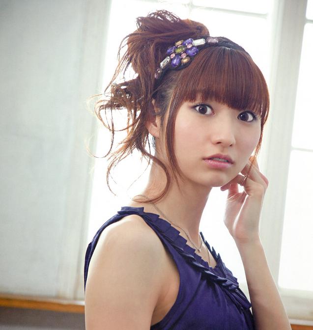 【悲報】戸松遥さん、口の軽い美容師に昔の彼氏のことをバラされる・・・