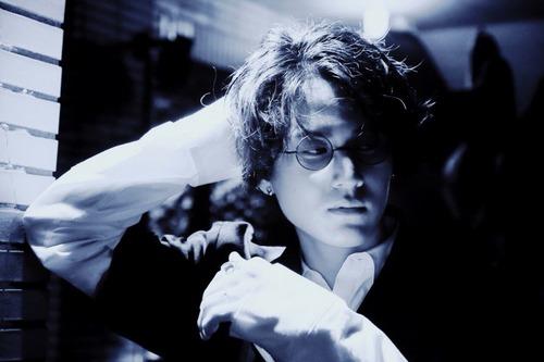 【悲報】武内駿輔さん、ポプテピピック作者にネタにされてしまう