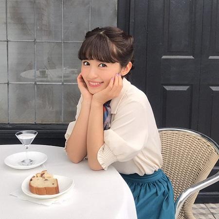 【朗報】ヤンジャンTVの逢田梨香子さん、可愛すぎる!!!