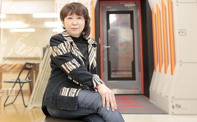 【悲報】田中真弓さん、ルフィ意外に代表的なキャラがいない