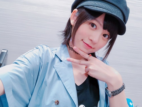 【画像】中島由貴ちゃん(21)、バンドリでめちゃくちゃ可愛いくなる!