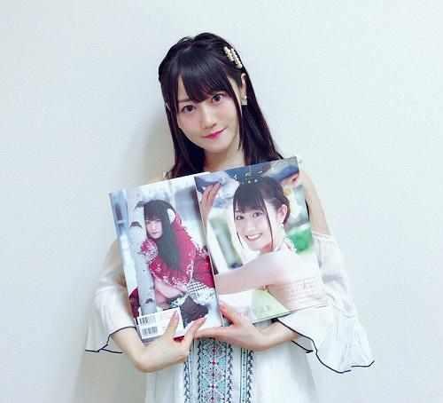 小倉唯ちゃんの写真集、売れない・・・