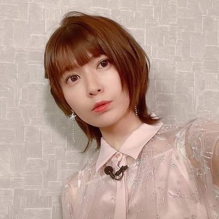 【画像】声優の竹達彩奈さん、形がくっきりわかる服を着てしまうw