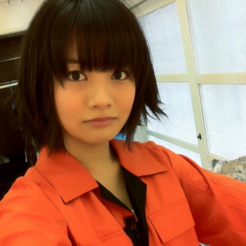明坂聡美さんって普通に美人だよなwww