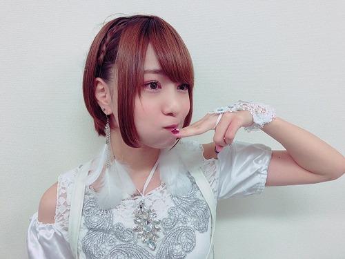 【朗報】富田美憂さん(18)、またさらに可愛くなってしまうwww