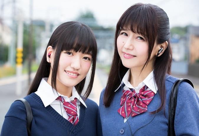 【画像】井上喜久子(17)さんの娘(21)、かわいい
