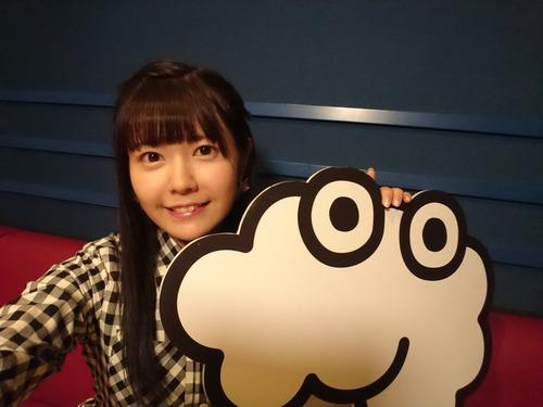 竹達彩奈さん、「ZIP!」出演に大反響 「めっちゃ可愛かった朝から死んだ……w」