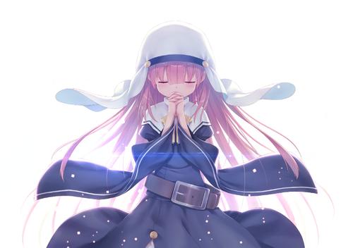 【朗報】keyアニメ『神様になった日』、試写会で不評0の大絶賛で覇権確定www