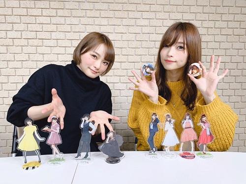 【悲報】立花理香さん、レギュラー番組が急遽終了する・・・