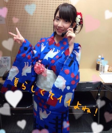 【朗報】大久保瑠美ちゃんが可愛い・・・