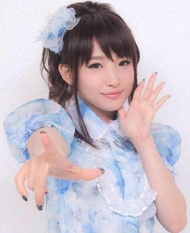 【朗報】南條愛乃ちゃん(33)が可愛すぎる・・・