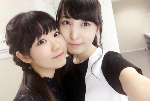 【朗報】佐倉綾音ちゃんと東山奈央ちゃんが可愛すぎるwww