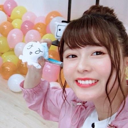 人気No.1声優の水瀬いのりちゃん、最新画像が可愛すぎるwww