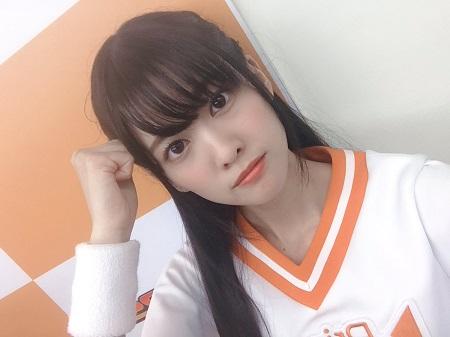 【朗報】虹ヶ咲声優の大西亜玖璃ちゃん、あまりにも可愛過ぎるw