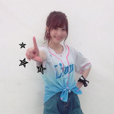 【悲報】立花理香さんと同時期に野球選手と結婚した声優、ガチで忘れられる