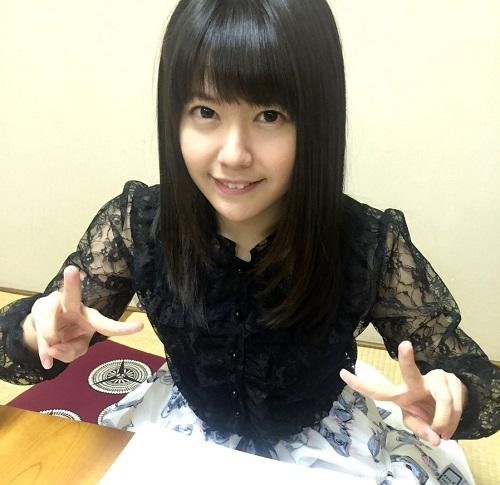 【悲報】竹達彩奈さん、週に1回二郎系ラーメンに通う