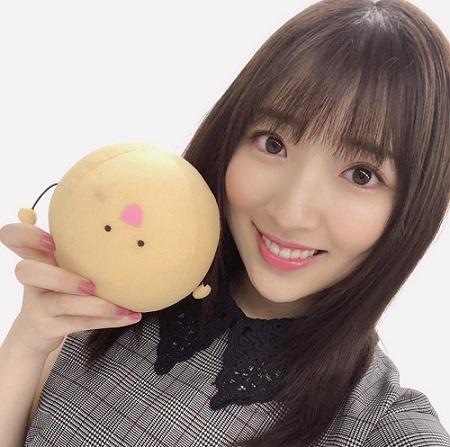 【朗報】豊田萌絵さん、スケベすぎる