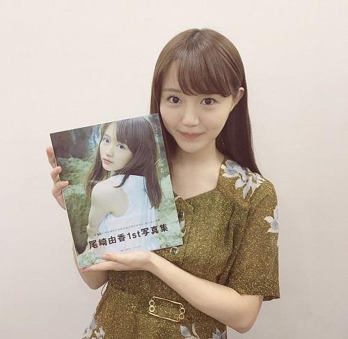【画像】尾崎由香さん(25)の水着姿www
