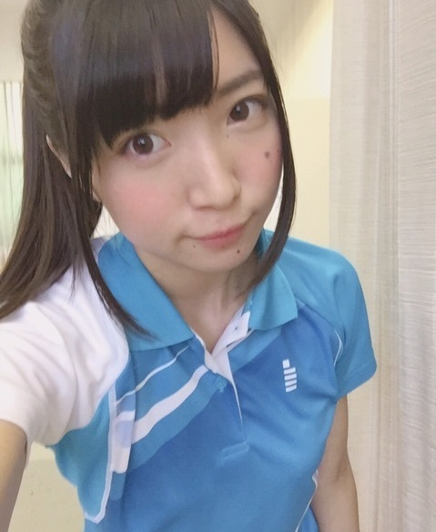 【朗報】永野愛理さん、ベースボールカード化される