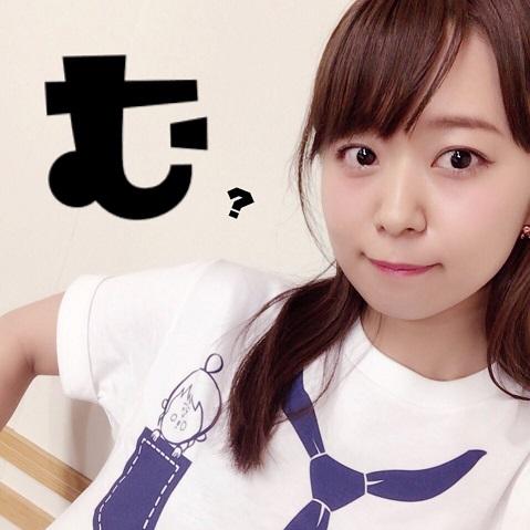 井口裕香さんの最新画像www