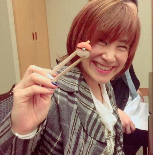 ポケモンのサトシ役の松本梨香って声優は有名なの?