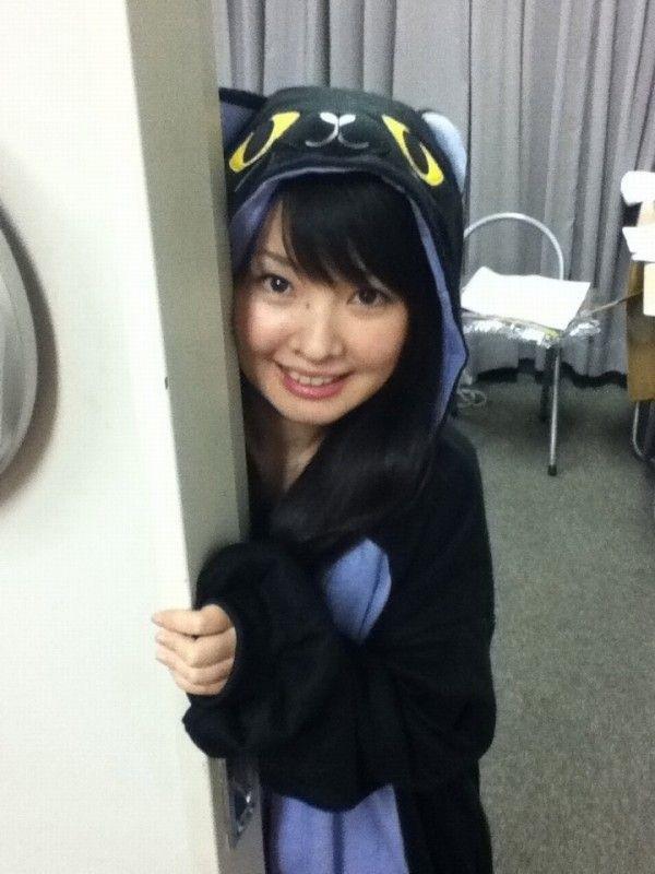 【悲報】声優の伊藤かな恵さん、無事消える