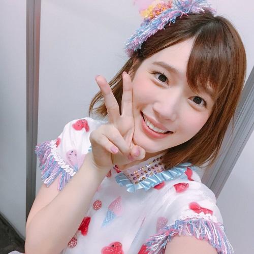 【画像】内田真礼さん、EーGirlsのAmiを公開処刑するwww