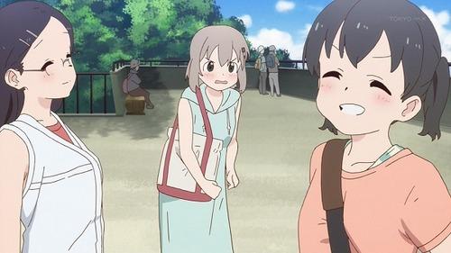 夏アニメさん、基本的に全部逝く