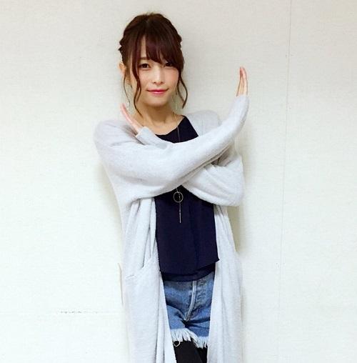 【朗報】なんJの姫・立花理香さん、ポンタの妹役を担当する!