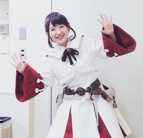 【朗報】南條愛乃ちゃん、クッソ可愛い