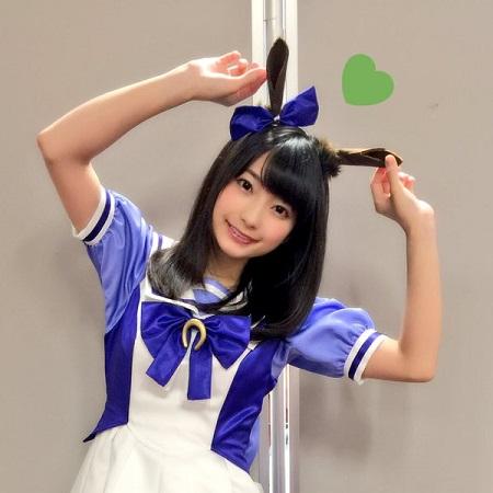 【画像】声優一可愛い・高野麻里佳さんの胸部wwww