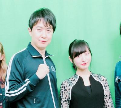 【画像】杉田智和さんと佐倉綾音さんの身長差www