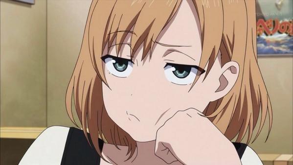 SHIROBAKOってアニメ見てるんだが居酒屋とタイヤって必要か?