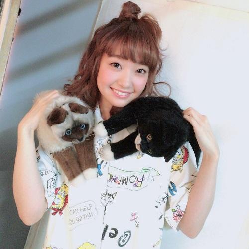 声優の大橋彩香ちゃんって可愛いよな