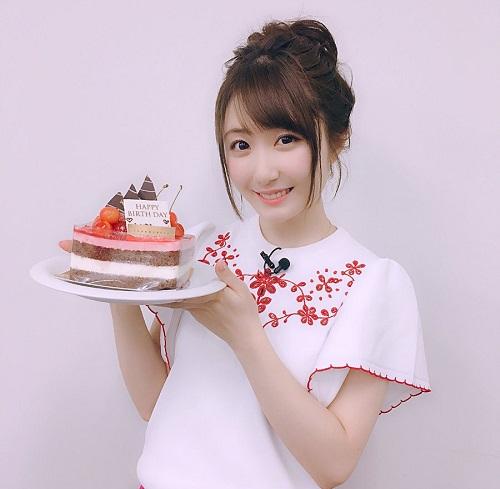 日高里菜ちゃんの人気が今ひとつである理由・・・