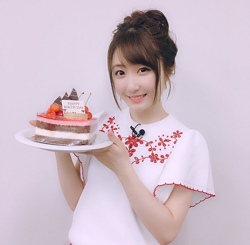 CV日高里菜で一番かわいいキャラは?