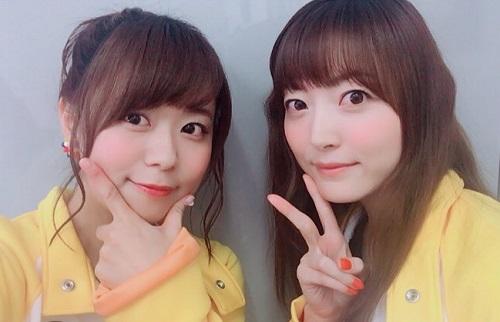 【朗報】花澤香菜さんと井口裕香さん、まだいける!